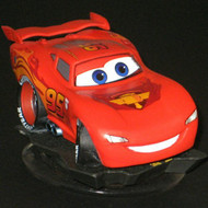 Cars Disney Infinity Red Lightning Mcqueen - EE687091