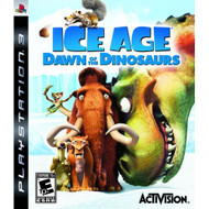 Ice Age: Dawn Of The Dinosaurs PlayStation 3 For PlayStation 2 PS2 - EE687422
