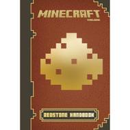 Minecraft: Redstone Handbook: An Official Mojang Book - EE687517