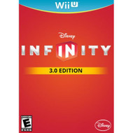 Disney Infinity 3.0 Standalone Game Disc Only For Wii U - EE687590