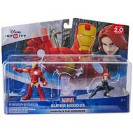 Disney Infinity: Marvel Super Heroes 2.0 Edition Marvel's The Avengers - EE687838