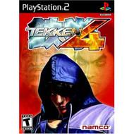 Tekken 4 For PlayStation 2 PS2 Fighting - EE687963