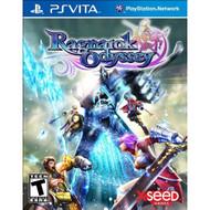 Ragnarok Odyssey PlayStation Vita For Ps Vita - EE688036