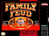 Family Feud Super Nintendo For Super Nintendo SNES Trivia - EE688086