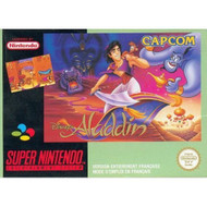 Disney's Aladdin For Super Nintendo SNES - EE688088