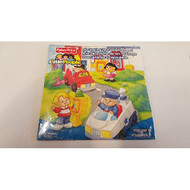 Fisher-Price Little People Volume 11: Discovering Your Neighborhood  - EE688193