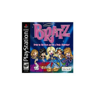 Bratz For PlayStation 1 PS1 With Manual And Case - EE688241