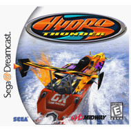 Hydro Thunder For Sega Dreamcast Flight - EE688245