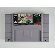 Super Black Bass For Super Nintendo SNES - EE688313