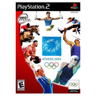 Athens 2004 For PlayStation 2 PS2 - EE688330