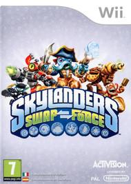 Skylanders Swap Force Game Only For Wii And Wii U - EE688383