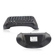 Dobe PS4 Controller Wireless Keyboard Black TP4-008 - EE688420