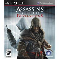 Assassin's Creed: Revelations For PlayStation 3 PS3 - EE688512