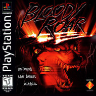 Bloody Roar For PlayStation 1 PS1 - EE688878