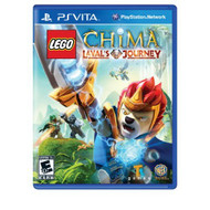 Lego Legends Of Chima: Laval's Journey PlayStation Vita For Ps Vita - EE688977