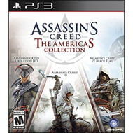 Assassin's Creed: The Americas Collection Standard Edition For - EE689168