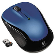 Logitech 910002650 M325 Wireless Mouse Right/Left Blue - ZZ689220
