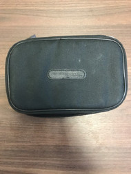 Nintendo Soft Cloth Pouch Black KCP411 For 3DS - EE689410