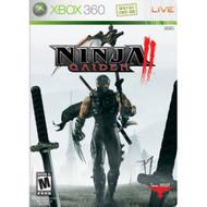 Ninja Gaiden II For Xbox 360 - EE689476