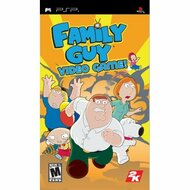 Family Guy Sony For PSP UMD - EE689563