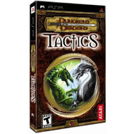 Dungeons And Dragons Tactics Sony For PSP UMD RPG - EE689564