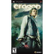 Eragon Sony For PSP UMD With Manual And Case - EE689570