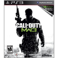 Call Of Duty: Modern Warfare 3 PS3 For PlayStation 3 - ZZ689648
