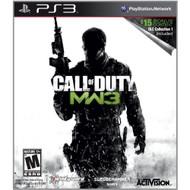 Call Of Duty: Modern Warfare 3 PS3 PlayStation 3 - ZZ689648