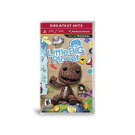 Little Big Planet Game For Sony For PSP - ZZ689666