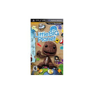 Little Big Planet Game for Sony PSP - ZZ689667