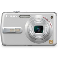 Panasonic DMC-FX50S 7.2MP Digital Camera With 3.6X Optical Image - EE689737