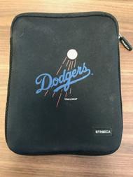 Tribeca FVA4448 Los Angeles Dodgers Digital Reader Sleeve Black Case - EE689741