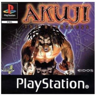 Akuji: The Heartless For PlayStation 1 PS1 - EE689874