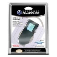 Broadband Adapter For GameCube Black DOL-015 - EE689889