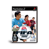FIFA Soccer 2005 PS2 Complete For PlayStation 2 - EE689998