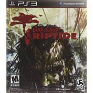 Dead Island Riptide For PlayStation 3 PS3 - EE690075