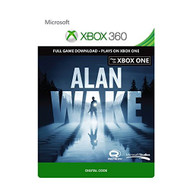 Alan Wake For Xbox 360 - EE690227