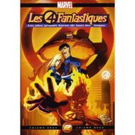 4 Fantastiques Vol 2 On DVD - EE690472