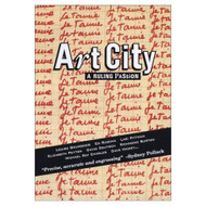 Art City: A Ruling Passion On DVD With Louise Bourgeois - EE690499