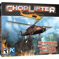 Choplifter HD By Encore Windows Software - EE690523