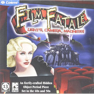 Film Fatale: Lights Camera Madness Software - EE690524
