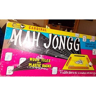 Mah Jongg Software - EE690562