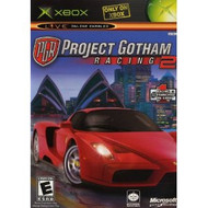 Project Gotham Racing 2 - EE210379