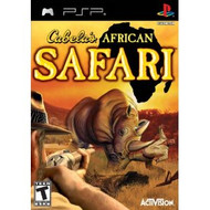 Cabela's African Safari UMD Shooter For PSP - EE211737