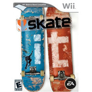 Skate It For Wii And Wii U - EE691197