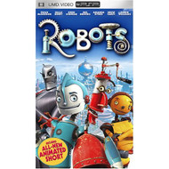 Robots UMD For PSP - EE691216