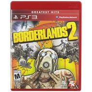 Borderlands 2 Game For PlayStation 3 PS3 - EE691319