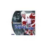 NHL 2K For Sega Dreamcast Hockey - EE691320