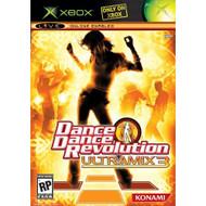 Dance Dance Revolution Ultramix 3 Xbox For Xbox Original RPG - EE691330