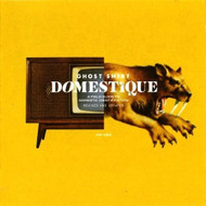 Domestique By Ghost Shirt On Audio CD Album - EE691432